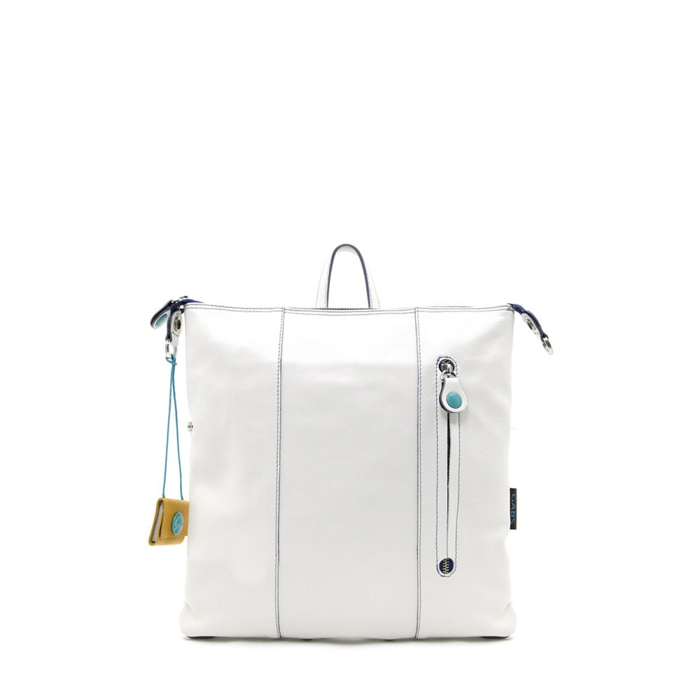 LOLA ZIP POCKET X0217 F1002 (화이트)