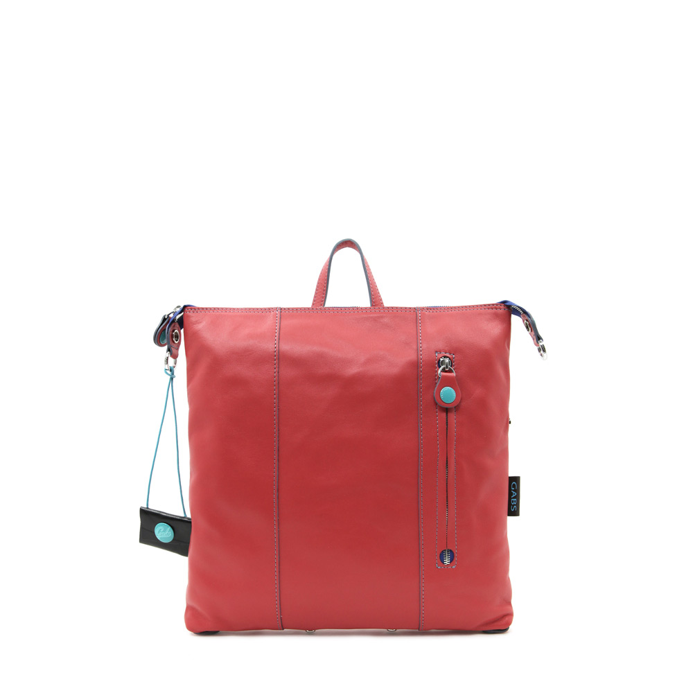 LOLA ZIP POCKET X0217 F4012 (레드)