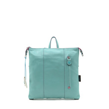 LOLA ZIP POCKET X0217 F3033 (아쿠아마린)